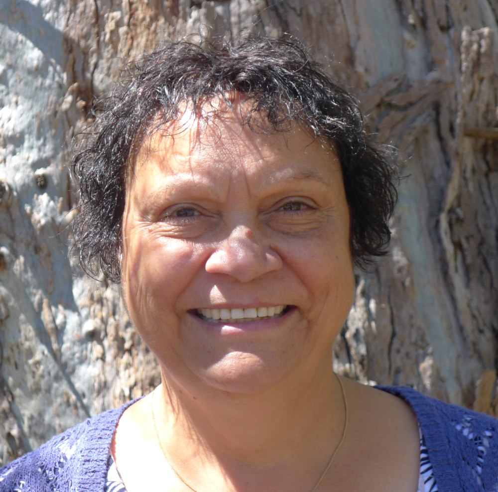 Barbara Richards, Lecturer Indigenous Knowledges and Culture, Centre for Remote Health