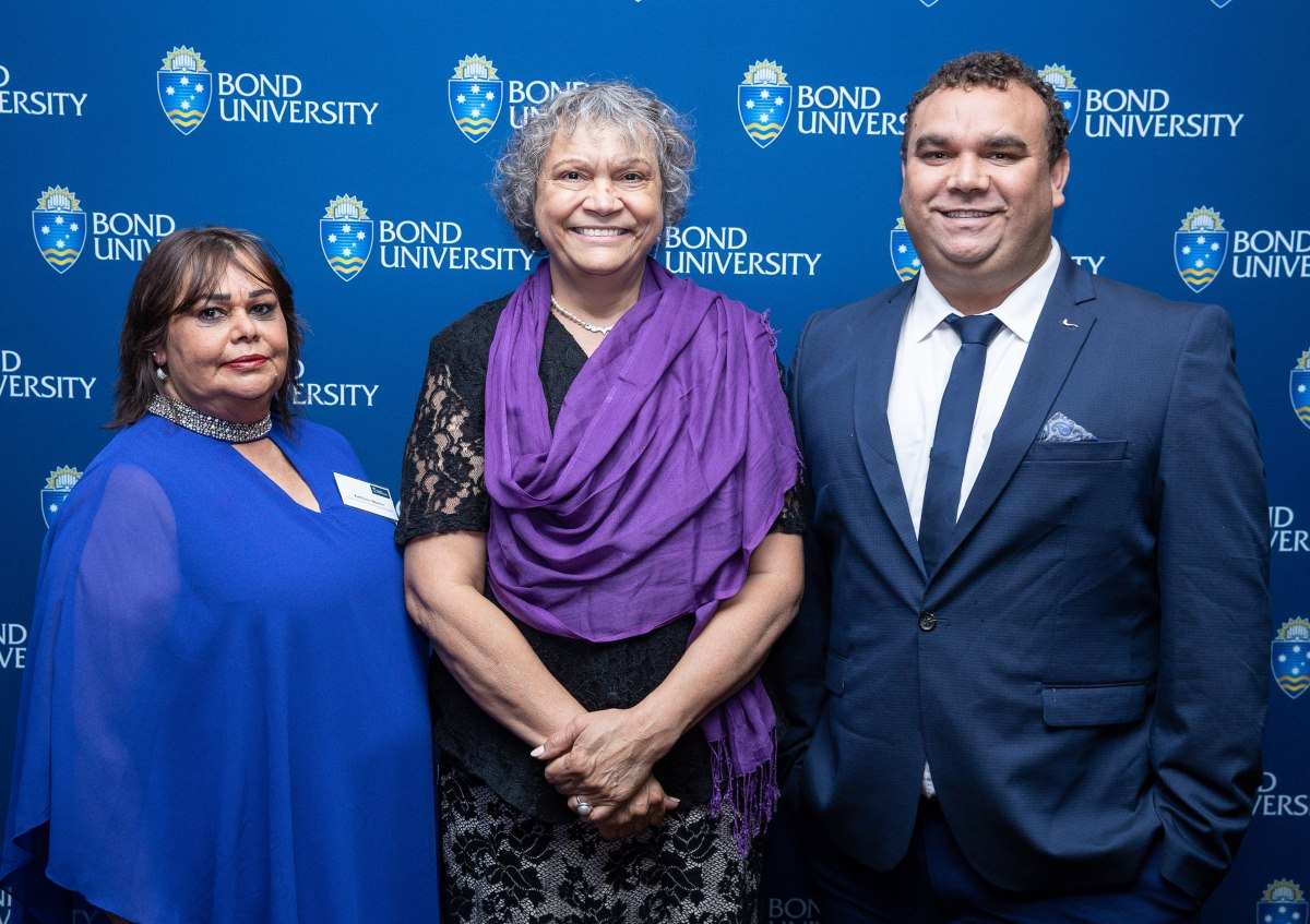 Flinders NT finalists in Sustainability of Healthcare Award