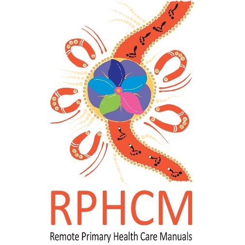 Remote Primary Health Care Manuals Logo
